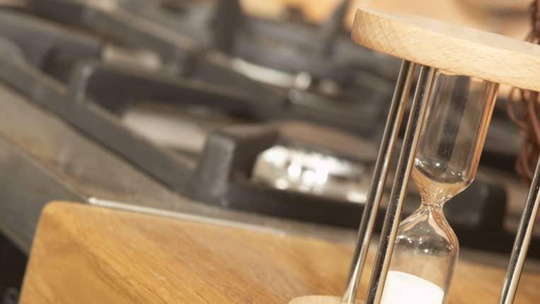 Consejos para ahorrar energía en la cocina