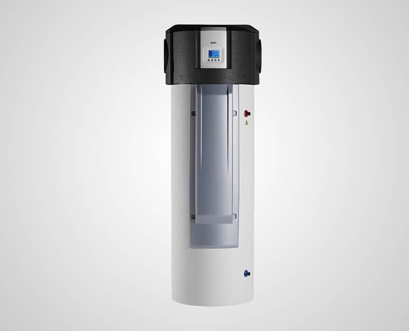 bomba de calor agua caliente sanitaria bc acs 200 300