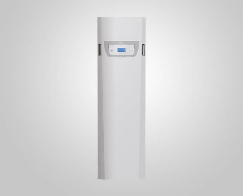 Bomba de calor Platinum BC Iplus v 200 smart