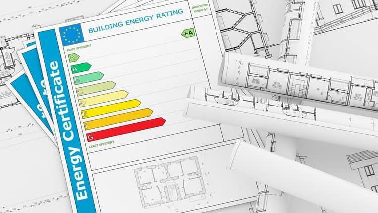Etiquetas energéticas eficientes Baxi