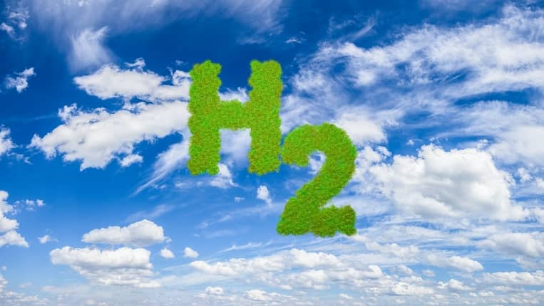Qué es el hidrógeno verde y cuáles son sus beneficios