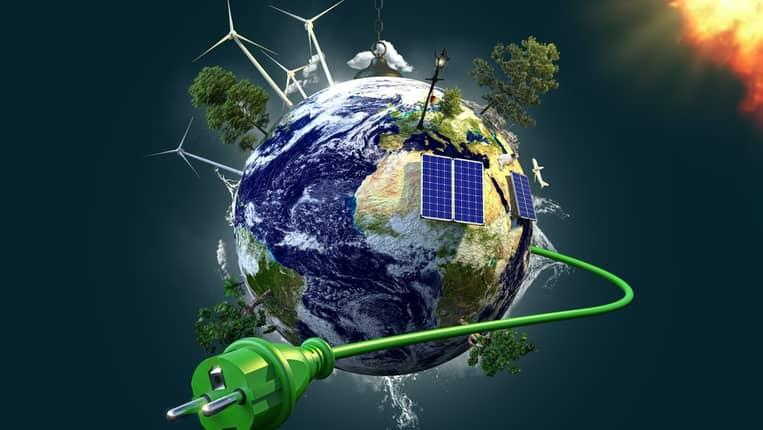 que son las energias renovables