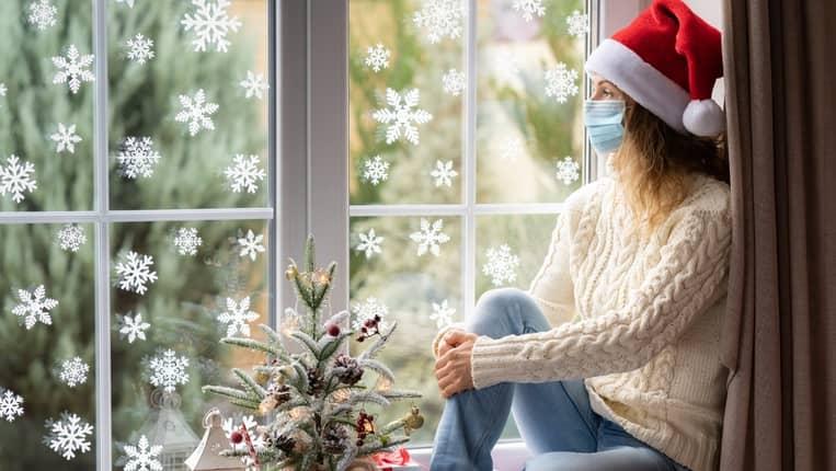 recomendaciones para evitar el contagio de covid19 en navidad