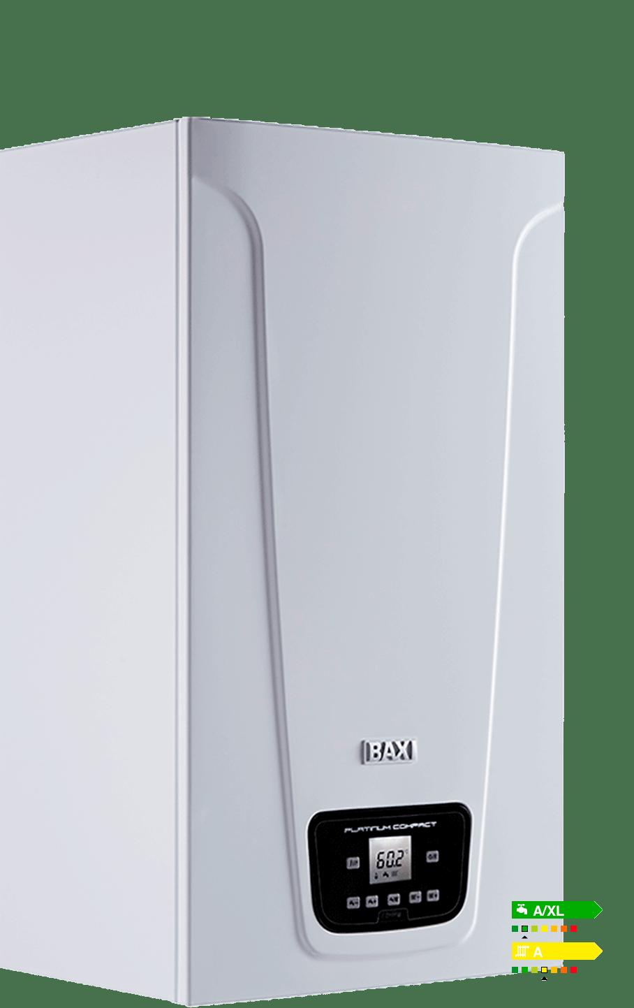 Caldera Platinum compact Baxi