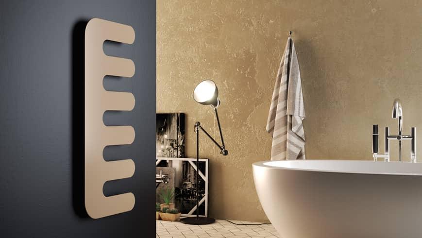 BAXI Design Cordivari Radiador E Sign
