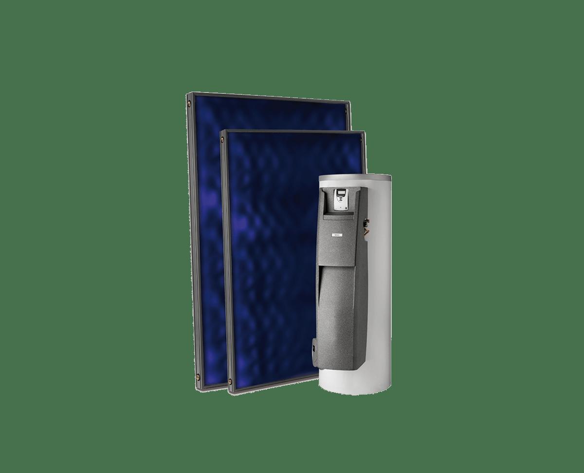 Solar Easy ACS