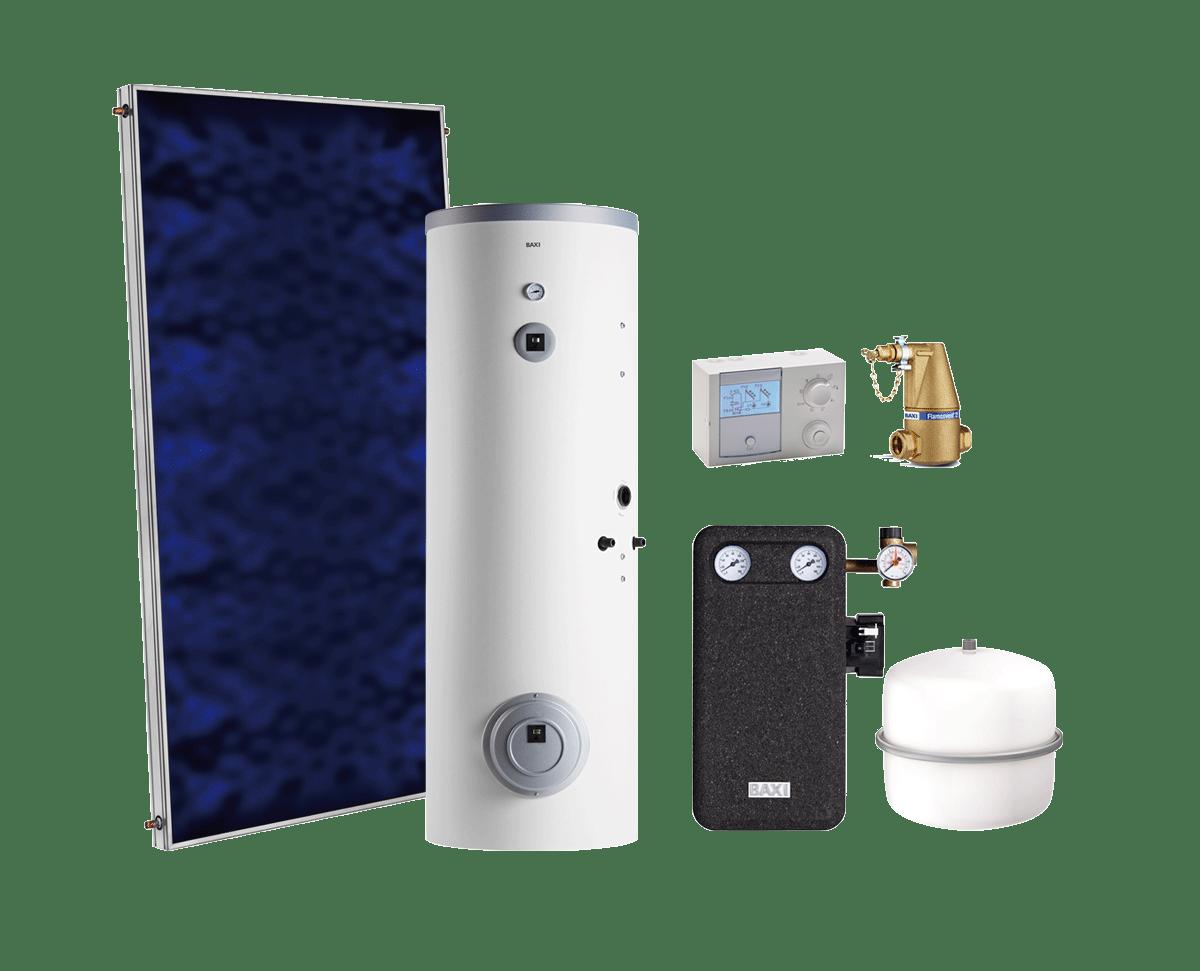 Solar Easy ACS Eco