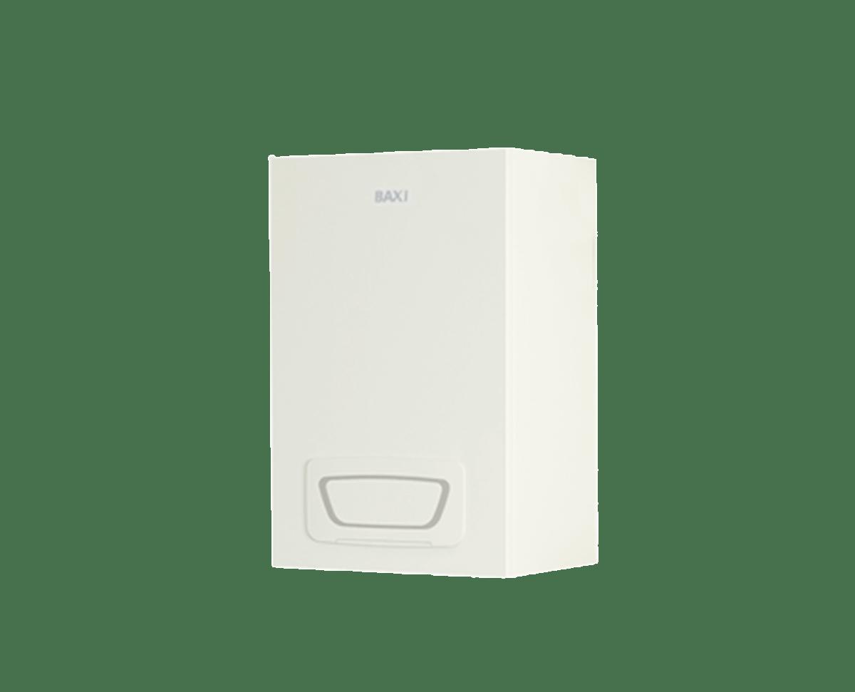 Ecotherm Plus WGB y accesorios hidráulicos