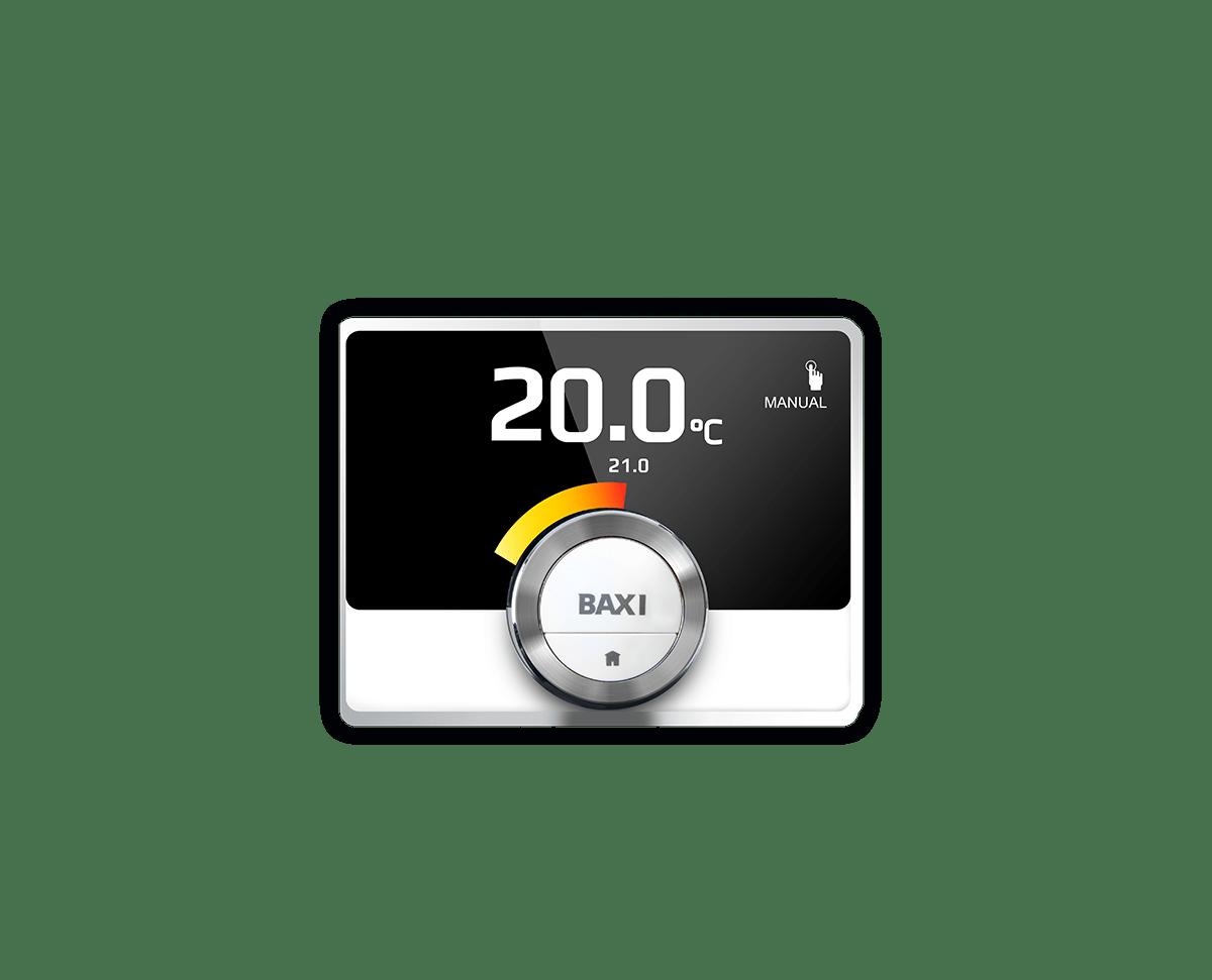 TXM 10C Heat connect