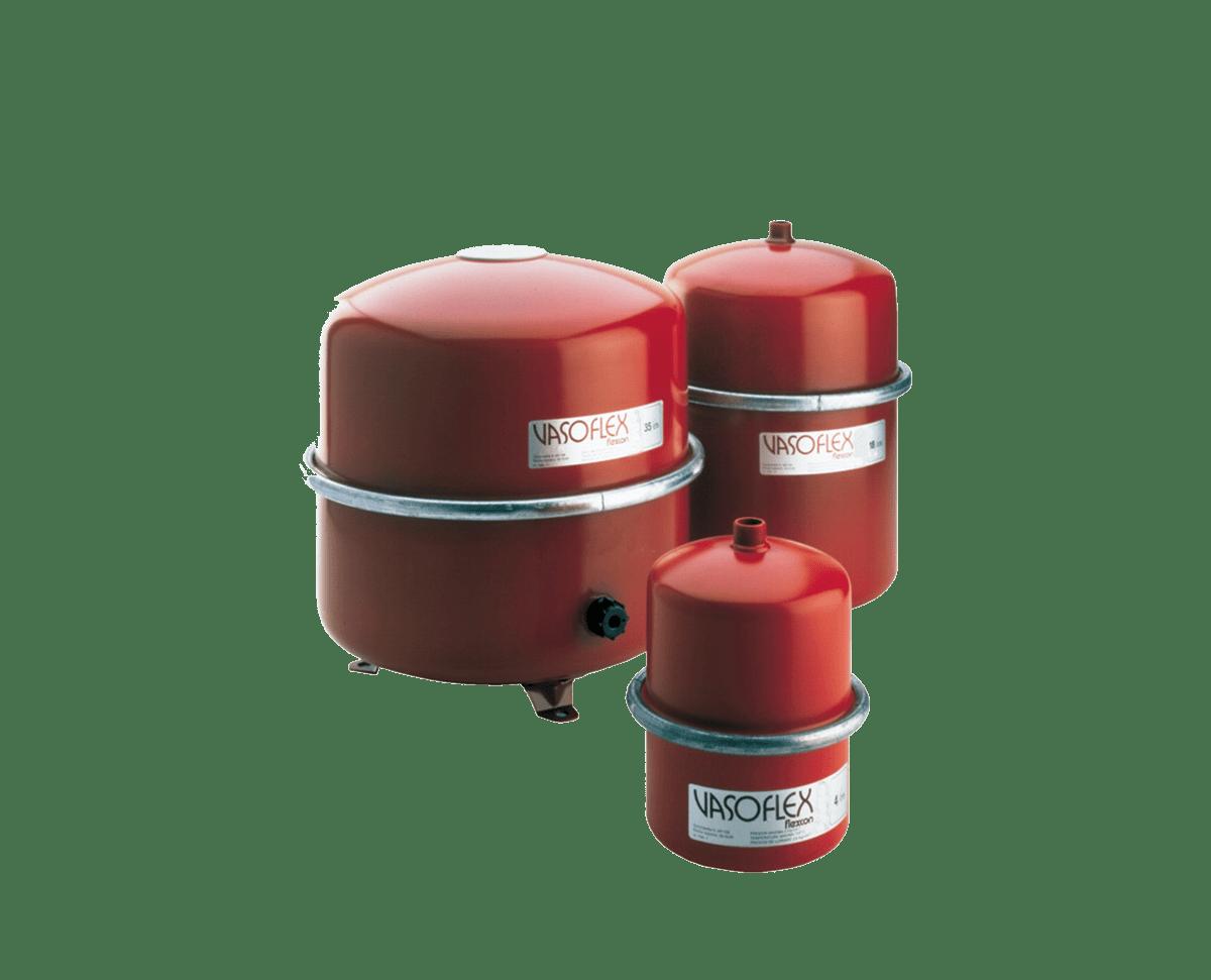 Vasoflex (calefacción)