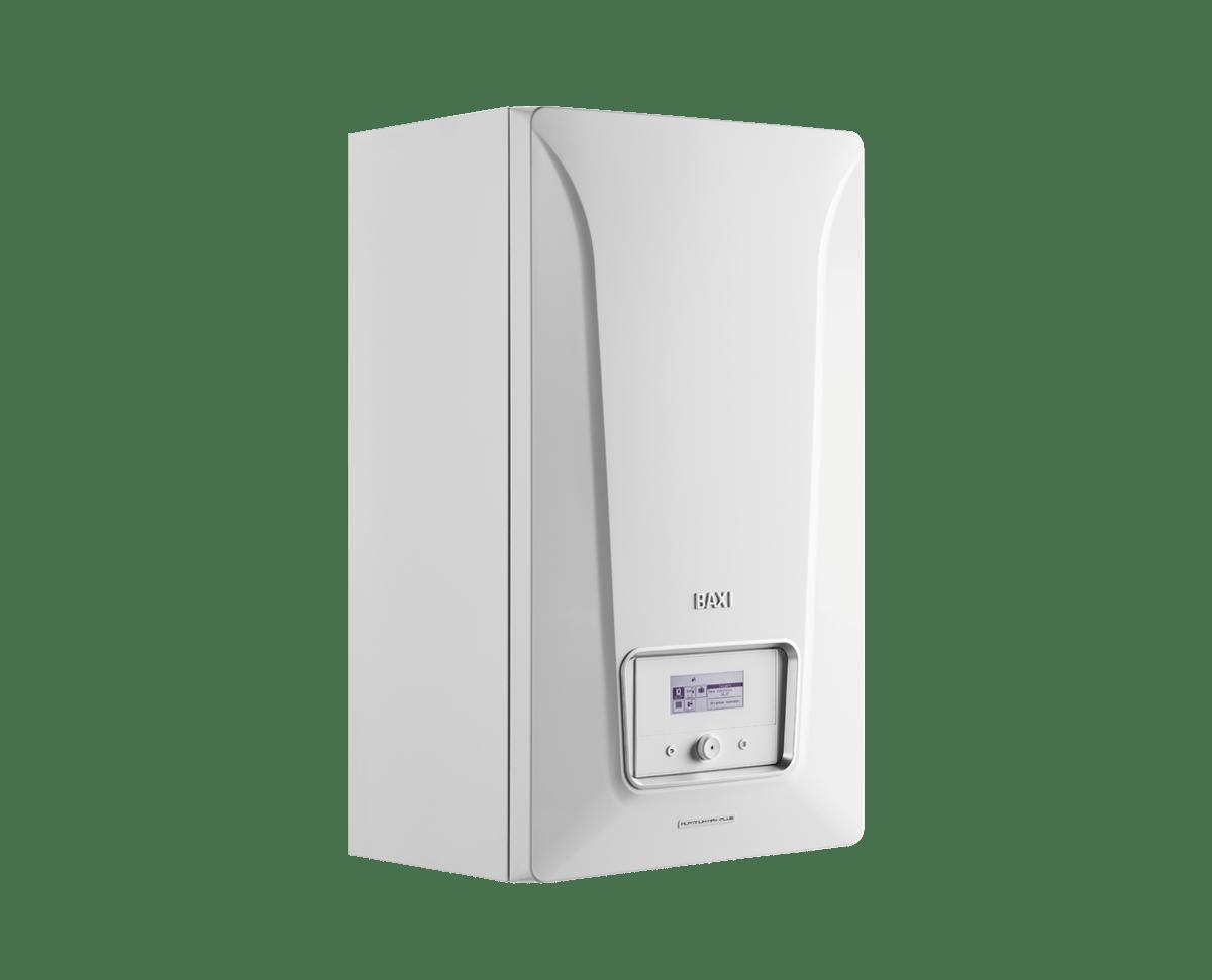 Caldera BAXI Platinum MAX iPlus