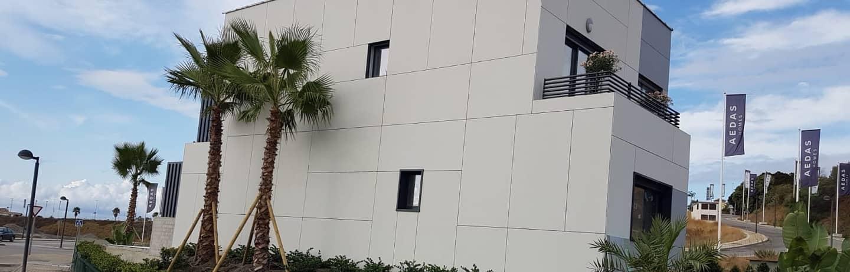 Vanian Valley – Arquitectura de vanguardia en viviendas industrializadas.