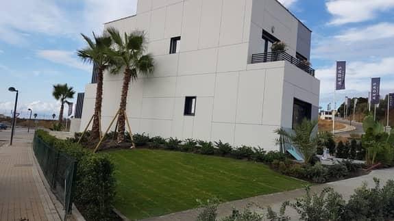 Vanian Valley – Arquitectura de vanguardia en viviendas industrializadas